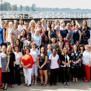 OMS STAFF