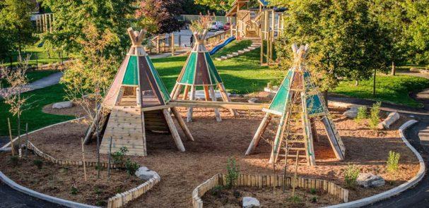 A World Class Montessori Environment